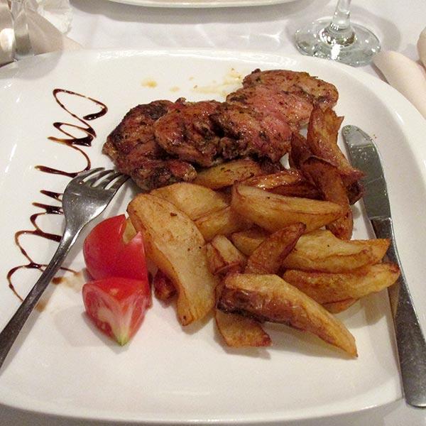 מסעדות כשרות בבודפשט