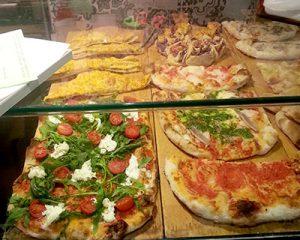 חופשה ברומא - Flour Farina e Cucina