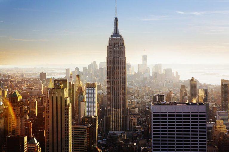 הטיול המושלם לניו יורק - אמפייר סטייט