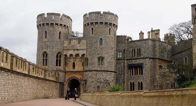 אטרקציות בלונדון - מצודת לונדון