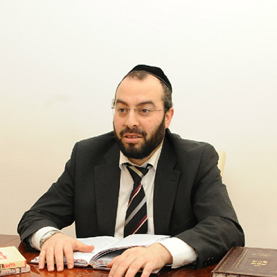 הרב נחמיה רוטנברג, וינה
