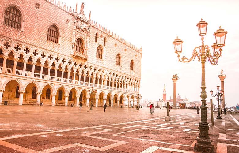 מלון כשר בונציה