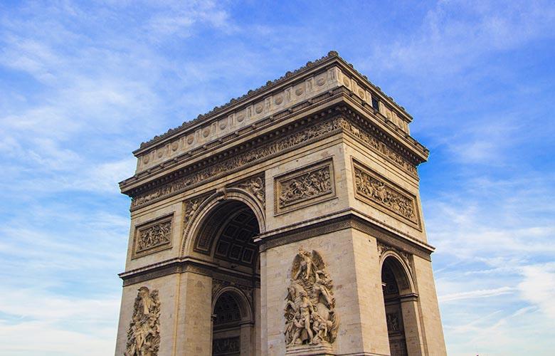 מלון כשר בפריז