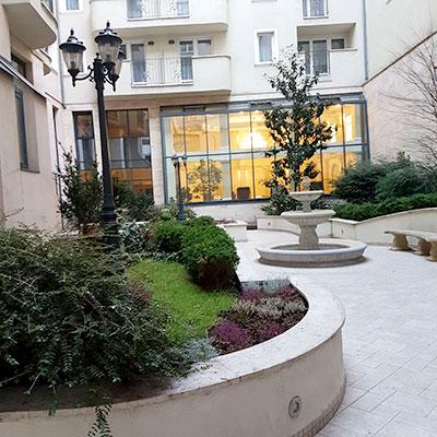 דירה בבודפשט – דירות מומלצות ברובע היהודי