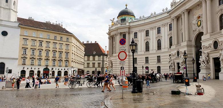 מלונות מומלצים במרכז וינה