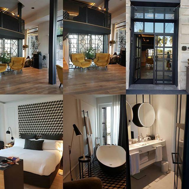 מלון כשר בברצלונה - The Serras
