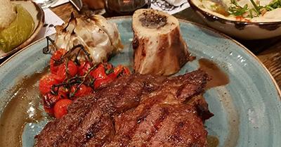 מסעדות כשרות בלונדון