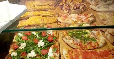 מסעדות כשרות ברומא