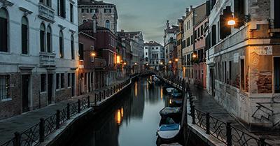 מסעדות כשרות בונציה