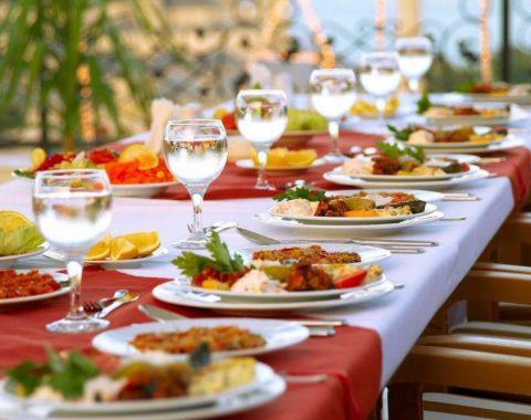 מסעדת ירושלים בסופיה