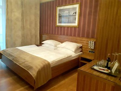 מלון Prater Vienna