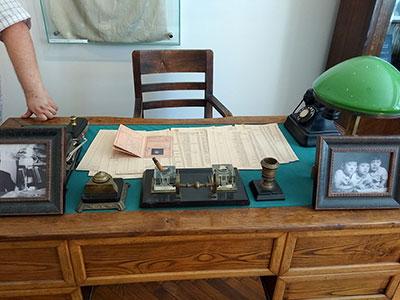 שולחן העבודה של סוגיהארה