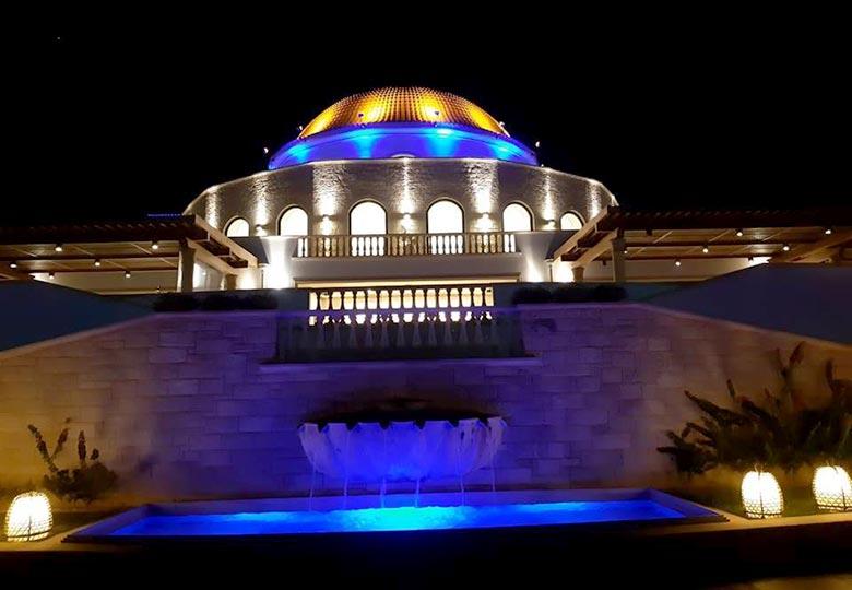 מלון Mitsis Laguna בכרתים