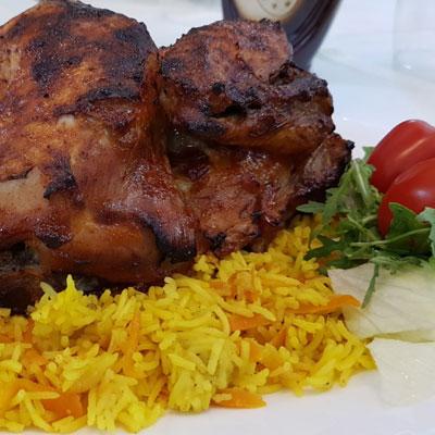 מסעדת מוישה - אוכל כשר למהדרין ברומניה