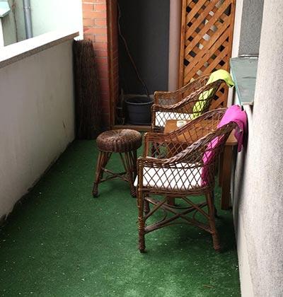 הדירה בקראקוב