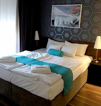 מלון מיקה הוטל