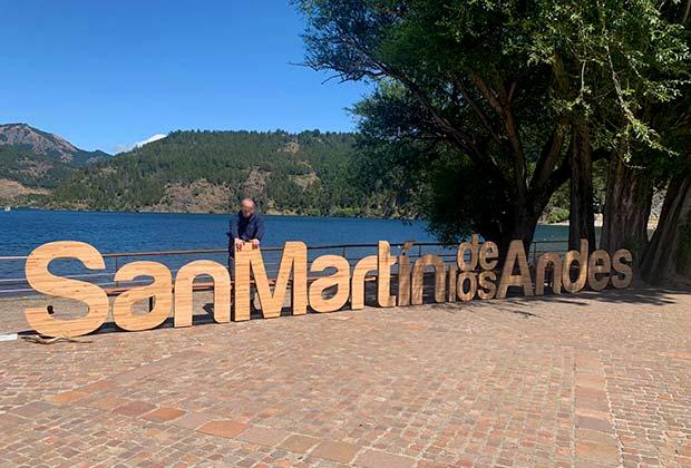 סן מרטין דה לוס אנדס