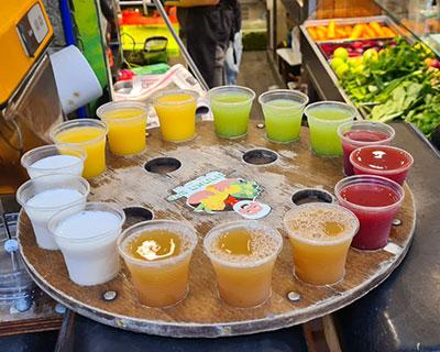 יומיים בירושלים - סיור אוכל בשוק מחנה יהודה