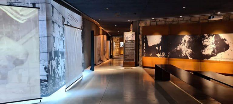 מוזיאון גבעת התחמושת
