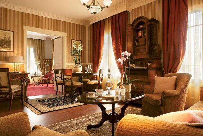 מלון Mediterranean Palace