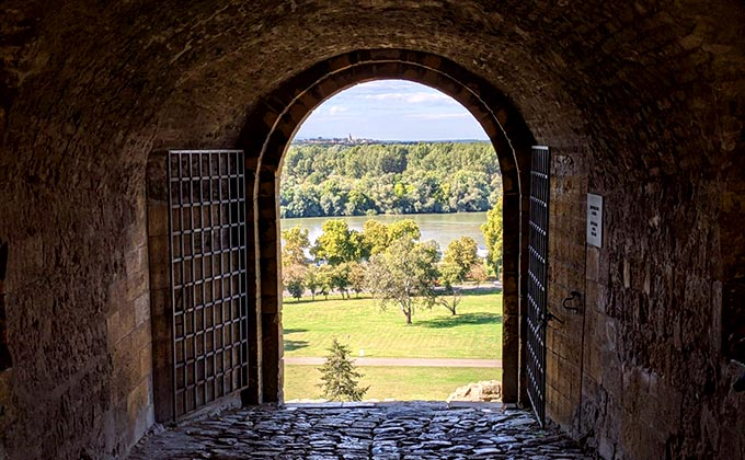 מצודת בלגרד