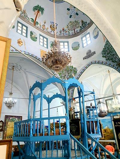 בית הכנסת אבוהב