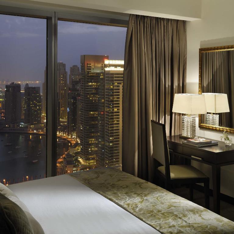 מלון Address Dubai Marina