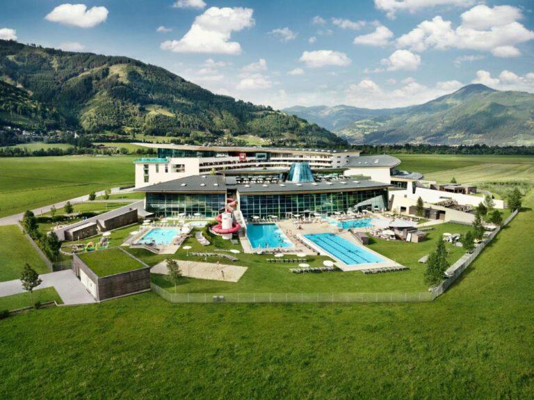 מלון Tauern Spa קפרון