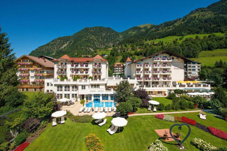 מלון ביסמרק אוסטריה