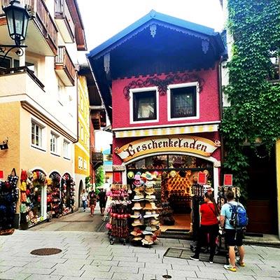 סנט וולפגנג, אוסטריה