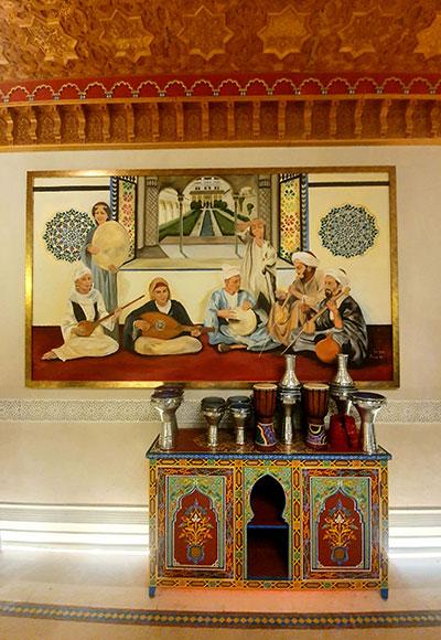 מוזיאון המוזיקה העברי ירושלים