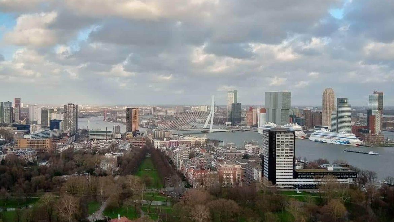 יום ברוטרדם, הולנד