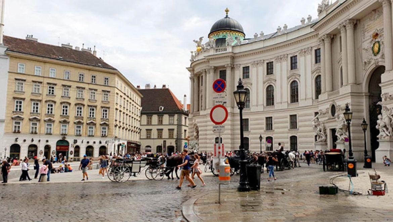 לינה בוינה: דירות ומלונות מומלצים במרכז וינה
