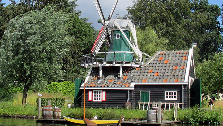 איך לטייל בהולנד עם ילדים וגם ליהנות – חלק ב'