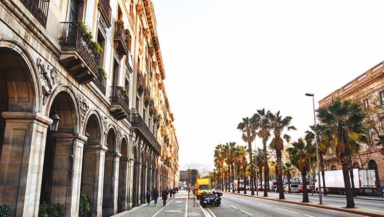 מלון כשר בברצלונה